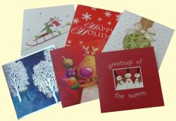 Greeting Card Business