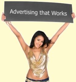 Offline Advertising